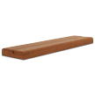 Nameplate Desk Holder Wood