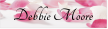 Custom Petals Picture Nameplate
