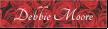Custom Roses Blossom Picture Nameplate