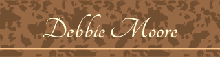 camouflage picture nameplate