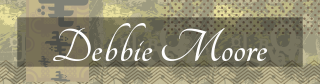 dotted chevron picture nameplate