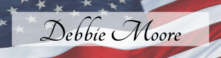 us flag picture nameplate